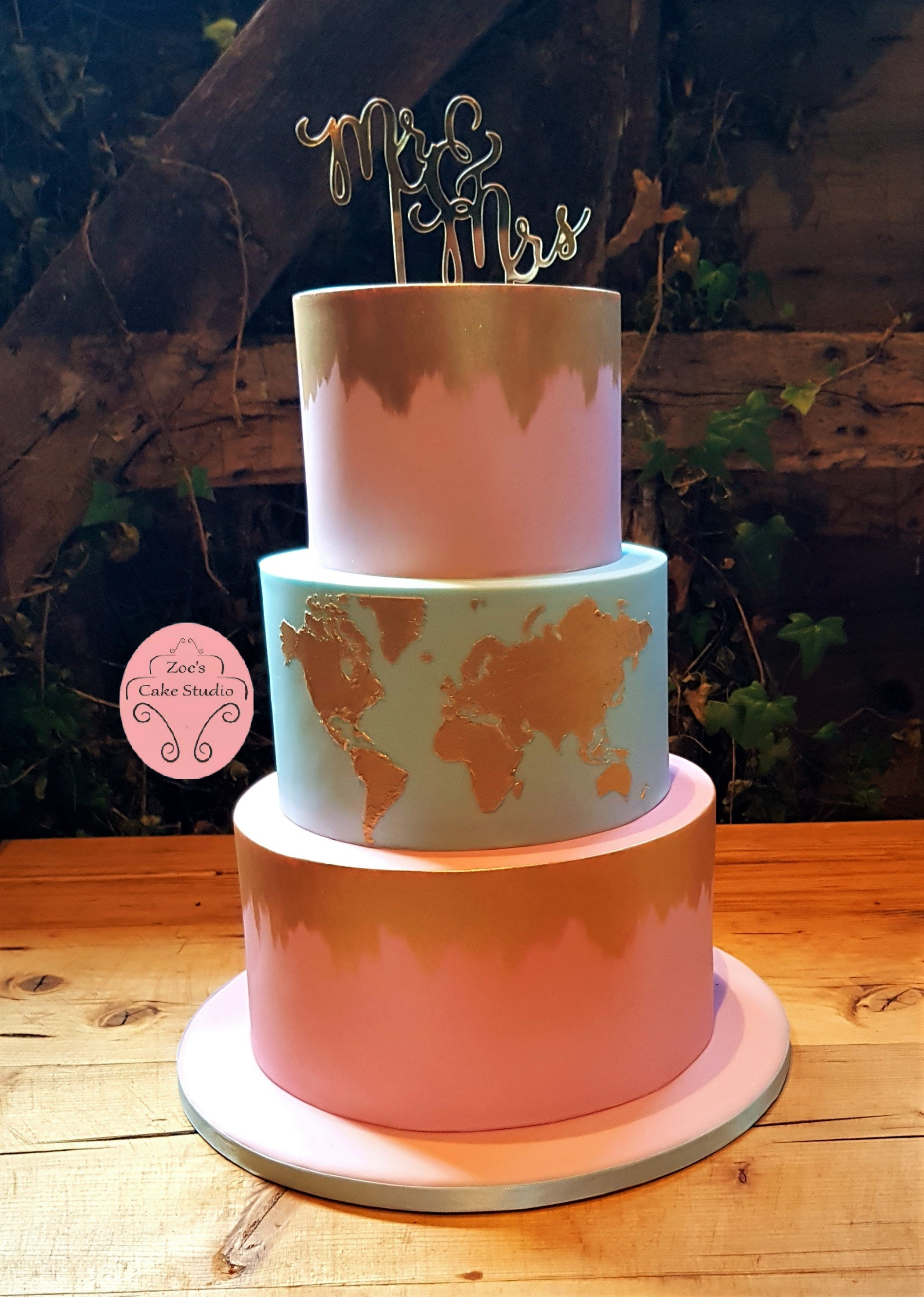 3 Tier world map wedding cake - Zoe's Cake Studio - Cake ... Map Cake on map quotes, map making, map for us, map with title, map project ideas, map cincinnati ohio, map in europe, map guest book, map my route, map party decor, map with mountains, map niagara on the lake, map in spanish, map from mexico, map with states, map facebook covers, map themed paper products, map timbuktu, map photography, map of the,